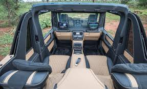 2018 maybach benz. exellent maybach 2018 mercedes benz g650 maybach landaulet 10  inside maybach benz