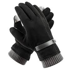 <b>Womens Winter Warm</b> Gloves Touchscreen - Acdyion 2018 <b>New</b> ...