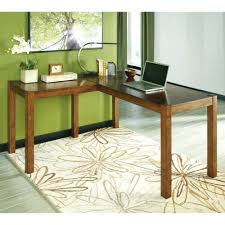 Monarch Shaped Home Office Desk Medium Size Of Monarch Reclaimed Look L Shaped Home Office Desk Dark Taupe