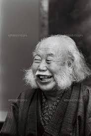 加藤唐九郎 陶芸家 昭和51年2月号 日本の顔23007008379の写真素材
