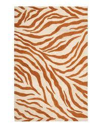 brown zebra rug albino zebra rug 8 brown and white zebra rug 8x10