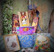 ls sweets thank you gift basket