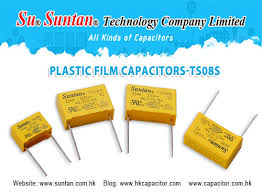 plastic film capacitors climatic testing class acc to iec 60384 14 40 110 56 c capacitance range 0 001 μf to 2 2μf capacitance tolerance ± 10 % leads tinned wire