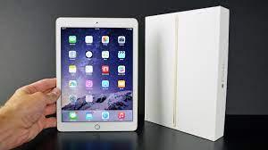 2019 rồi, chọn mua máy tính bảng, chỉ nên nghĩ đến iPad thôi !!!