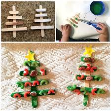 Christmas Paper Crafts Nesting Santa Dolls  Woo Jr Kids ActivitiesCrafts Christmas