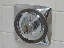 Bathroom How Can I Easily Fix Or Replace The Broken Knob Handle - Bathroom shower faucet repair