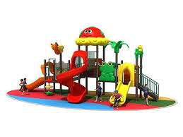 E Plastic Outdoor Toddler For Nurse Backyard Playsets Slide Toddlers