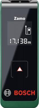 Лазерный <b>дальномер Bosch PLR 20</b> Zamo II — купить ...