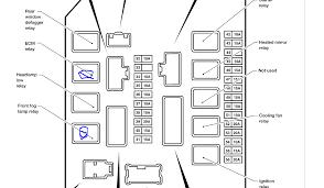 2008 xterra fuse box diagram wiring diagrams Honda CRX Fuse Box Diagram at Toyota Yaris 2000 Fuse Box Diagram