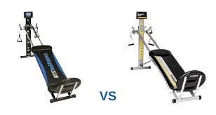 Total Gym Weight Resistance Chart Total Gym Fit Vs Xls Full Comparison 5 Important Differences