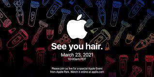 Leaker postet Einladung zum Apple Event: Doch etwas stimmt da nicht -  Macwelt