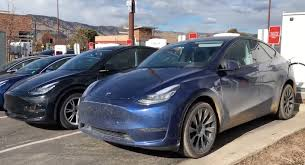 As you up the ante in the. Tesla Model Y Twins Get Spotted At Co And One May Have Been Off Roading