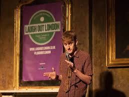 the best comedy clubs in london laugh out london