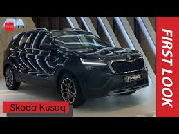 Click here to know more about the new kushaq. Skoda Kushaq Production Begins Launch In June Times Of India Gyan24hrs