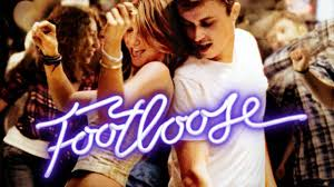 footloose Soundtrack And Victoria Hayes 2011 Hunter 8 Paradise Almost Youtube - Justice