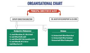 Cag Organisation Chart Accounts