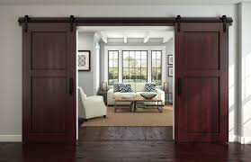5 ways to utilize the barn door trend williamson source pertaining style doors interior decorations 9