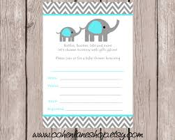 baby shower invitation blank templates elephant baby shower invitations luxury best baby shower invitation