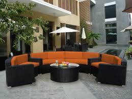 outdoor patio wicker furniture
