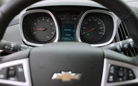2013 Chevy Equinox LTZ V-6 First Drive - Motor Trend