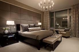 contemporary black bedroom furniture. View In Gallery Black And Taupe Modern Bedroom Contemporary Furniture E