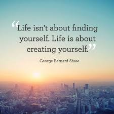 Life Quotes About Finding Yourself Best Of Positive Life Quotes Inspirational 'life Is About Creating Yourself