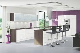 Weisse Küchen Weiße Küche preiswert U Form Küche günstig 4