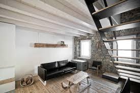 Arredamento stile rustico moderno ~ ispirazione di design interni