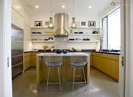 square kitchen design pictures