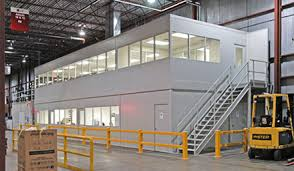 warehouse mezzanine modular office. Taking You To The Next Level Warehouse Mezzanine Modular Office