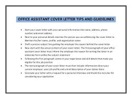Office Aid In A School Cover Letter Google Search Job Hunting
