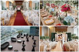 city garden grand hotel. A Gem In The Center Of Business District, City Garden Grand Hotel Serves As Convenient Makati-based Wedding Prep Or Reception Venue Because It