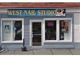 3 best nail salons in hartford ct