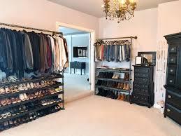 diy closet system