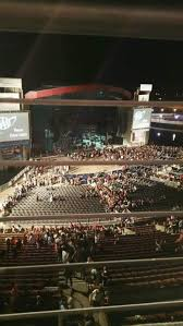 Jones Hall Seating Chart View Jones Beach Theater Section 26 Row A Seat 8 Shared By