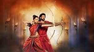 Baahubali 2 The Conclusion Anushka ...