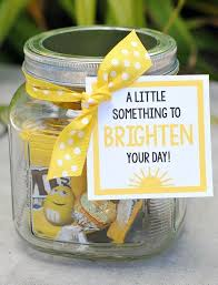 cheer up gifts brighten your day gift idea fun cool crafts gifts for office creative gift baskets appreciation gifts