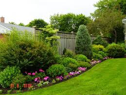 Small Picture Yard Border Ideas amandus