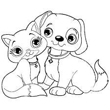 Cat Coloring Pages Printable Free Flawless Coloring Pages For Cats