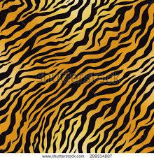 Tiger Pattern Stunning Thumb48shutterstockdisplaypicwithlogo14488