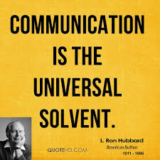 L Ron Hubbard Quotes Simple L Ron Hubbard Quotes QuoteHD