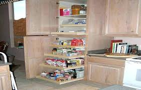 diy sliding shelves pull out drawers pull out shelves for deep pantry kitchen pull out drawers
