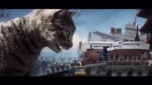 LEGO Ninjago Movie Video Game Walkthrough | Level 9: Ninjago City Downtown  - Gameranx