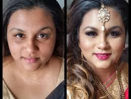 best indian makeup artist in melbourne