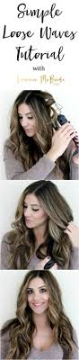 Hair Style Curling best 25 how to curl hair ideas loose waves 3963 by wearticles.com
