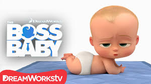 Boss Baby Talks Diapers The Boss Baby