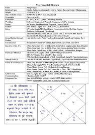 Resume Format For Marathi Teachers Resume For Study