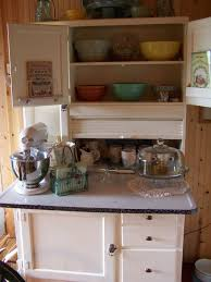 Freestanding Kitchen Pantry Cabinet Free Standing Kitchen Pantry With Drawers 50s 60s Vintage Retro