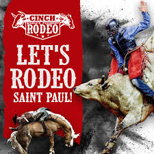 Xcel Energy Center Rodeo Seating Chart Cinch Worlds Toughest Rodeo Xcel Energy Center