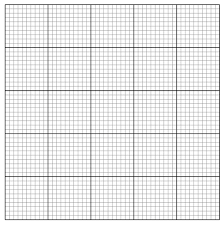 Graph Papper Graph Paper 1mm Grid A4 Ream 500 Fs